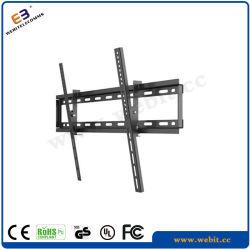شاشة LCD مسطحة بلازما حتى 63 بوصة وجهاز تلفزيون LED للتركيب على الحائط