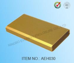 알루미늄 HDD 케이스