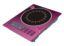 Stock Livraison rapide Table de cuisson à induction électrique portable multifonction 1800 Watt cuiseur à infrarouge avec commande tactile FMC-157