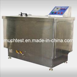 Testeur de lavage des textiles rapidité /Solidité des couleurs de la machine d'essai (MX-A1004)