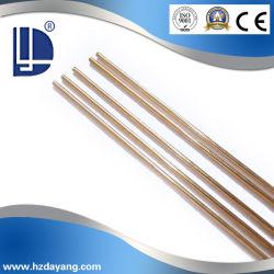 Alliage de brasage (Flux-Cored Cuivre-zinc RBCuZn-B)
