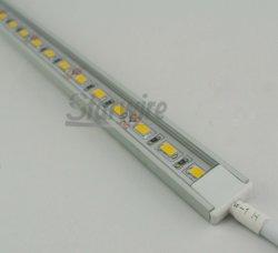 Светодиодный светильник из алюминия 5630 бар/Суперяркий SMD5630 LED газа с алюминиевым корпусом