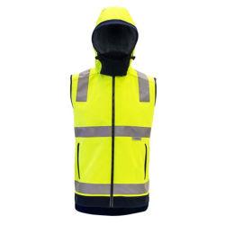 يتوفر طوق لأقسى أزياء السلامة لأشهر العمل التأملي بشريط لاصق