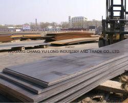 Mangan-Molybdän-Nickel-Legierungs-Druckbehälter-Stahlplatten SA302grb