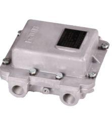Scatola di giunzione utilizzata per connettere potere ad alta tensione all'erogatore del combustibile