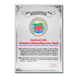 China Personalizada de Fábrica de alta qualidade da placa metálica de aço inoxidável / placas de madeira