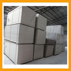 2400mmx1200mmx9mm Gypsum Board/ /planchas de yeso