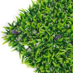 Erba parete parete grass verde pannello parete artificiale fence economico Prezzo plastica Verde fiore artificiale verticale