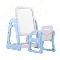 توفير طاولة تعليم الأطفال/الأطفال عالية الجودة ومسند ظهر مقعد الطفل كرسي أمولد لحقن البلاستيك