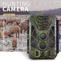 أحدث كاميرا مسار صيد مخفي رقمية عالية الجودة