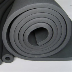 Резиновые прокладки из пеноматериала изолирующий коврик