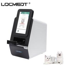 Noahcali-100 PET 임상 혈액 테스트 빠른 진단 수의과 건식 화학 분석기
