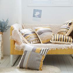 Страны Северной Европы геометрической хлопка наволочку современные декоративные подушки сиденья оптовая торговля