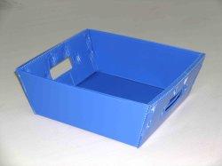 PP plegable impermeable/caja de cartón ondulado Boxt polipropileno PP Flute Box