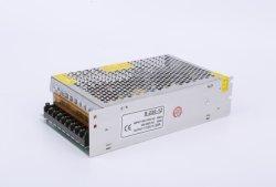محرك LED عالي القدرة غير المقاوم للماء بقدرة 5 فولت/12 فولت/24 فولت مربع بقدرة 120 واط بقدرة 150 واط بقدرة 600 واط سعر الجملة لإمداد الطاقة Z