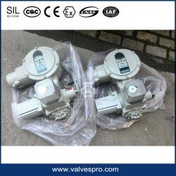 Siposの電気アクチュエーターコントロール・パネルの/Powerのパネルの/Displayスクリーン等