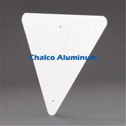 3003 알루미늄 블랭크 옐로우 로드 중국 공급업체 서명