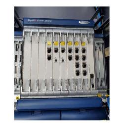 Huawei Osn 2500 Huawei Cxl1 Osn2500 03050983 Ssq2cxl1 (I-1, LC) STM-1 Master Tarjeta de interfaz de la cruz (I-1, LC)