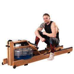 Venda quente máquina de remo Body Building agregado ou equipamento de ginásio