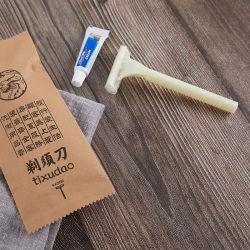 Kit de rasage accessoires de toilette Don Box Set hommes Gift Set