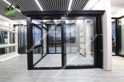 ألومنيوم مصعد & [سليد دوور]