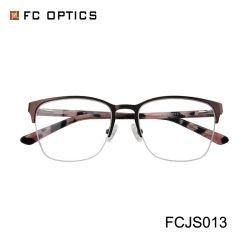 2020 новейших Fashion металлические очки рамы оптический для мужчин