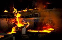 Kupferne Anoden-schmelzende u. werfende Zeile mit Preis
