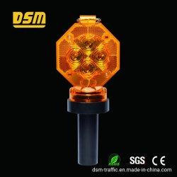 Témoin de trafic de la sécurité routière (DSM-01) Barricade lumière