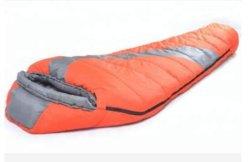 캠핑 컴포트 경량 휴대용 침낭과 아웃도어 가방 잠수 용품
