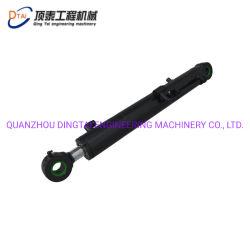 سعر جيد قطع غيار الأسطوانات الهيدروليكية للجرار PC200 مزدوج الفعل لـ جرافة ذراع الرافعة