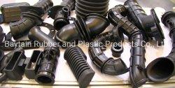 La gomma su ordine parte le protezioni di estremità di gomma di EPDM/NBR/Silicone per i tubi ed i tubi rotondi