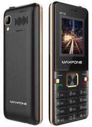 1.77 بوصة هاتف محمول مستخدم بالجملة 3 SIM الهاتف المحمول الثانية Mobilepone باليد