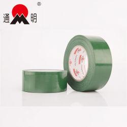 Nastro dell'imballaggio stampato condotto elettrico su ordinazione dell'isolamento BOPP di marchio