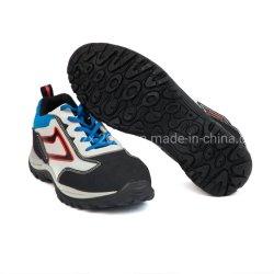 スポーツ靴安全靴は複合的なつま先またはの安全靴の履物 スチールトーライトウェイトシュー