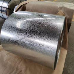 Zn-al-mg Alloys Nsdcc Zink Aluminium Magnesium gecoat stalen plaat in Spoel