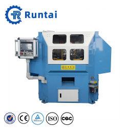 RT-80fa sbavatura a 45 gradi acciaio elettrico doppio esterno automatico testa Macchina per smussatura tubi