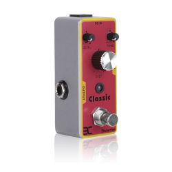 Eno Aiersi Ex Classic distorsion effecteur de guitare électrique pour la vente de la pédale