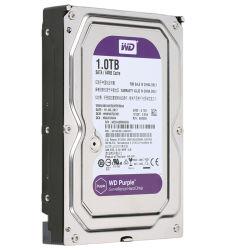 SATA 1tb HDD Festplattenlaufwerk purpurrote Milesight Art-Festplatte zum speziellen Gebrauch-Zweck der Sicherheits-DVR NVR