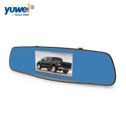 A fábrica de automóveis de 7 Polegadas Espelho Monitor MP5 Bluetooth 1080P para a Segurança de Estacionamento Traseiro