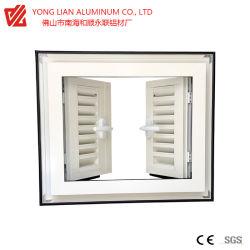 건축재료를 위한 유럽 기준에 있는 알루미늄 셔터 Door&Window/알루미늄 미늘창 Windows 그리고 문