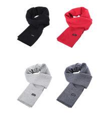 Высокое качество Man 100%шерсть кашемира одеяло из зимы Без шарфа 2