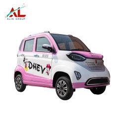 Novo 72V 4000W China Baixa Velocidade da Roda 4 carros eléctricos, Cool Adulto novo veículo automóvel de energia