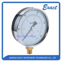 Термометр для горячей воды - термометр биметаллической пластины