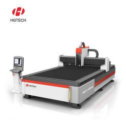 Le métal de haute précision 500W 1kw 2000W 3kw machine de découpage au laser à filtre coupe au laser avec la certification CE
