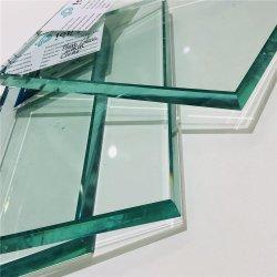 1,9 mm-25mm Vidrio Flotado transparente para la ventana (W-TP)