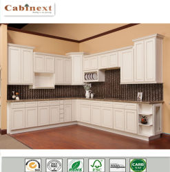 Moderne Modulaire Keuken Cabinetry Massief Hout Rta Kast Set