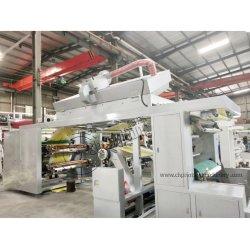 Hohe Qualität / heißer Verkauf 4 Farbe CI Flexo / Flexodruck-Druckmaschine für Papiertüte mit hoher Geschwindigkeit