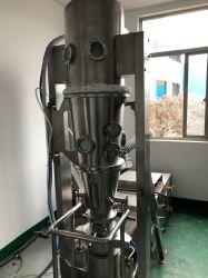 Processeur de lit/sécheur de liquide de mélange de poudres sèches