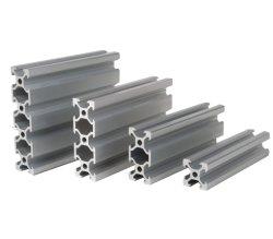 V-Slot Ranhura do perfil de alumínio extrudido V Rodas
