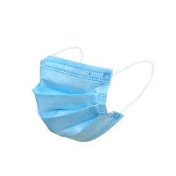 Waschbare Einweg-Gesichtsmaske Für Die Gesichts- Und Schutzmaske
